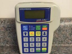 Curlin 4000 CMS
