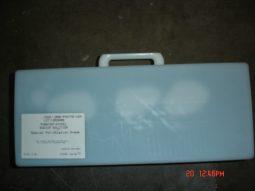 SNR Phantom Square PN 150027