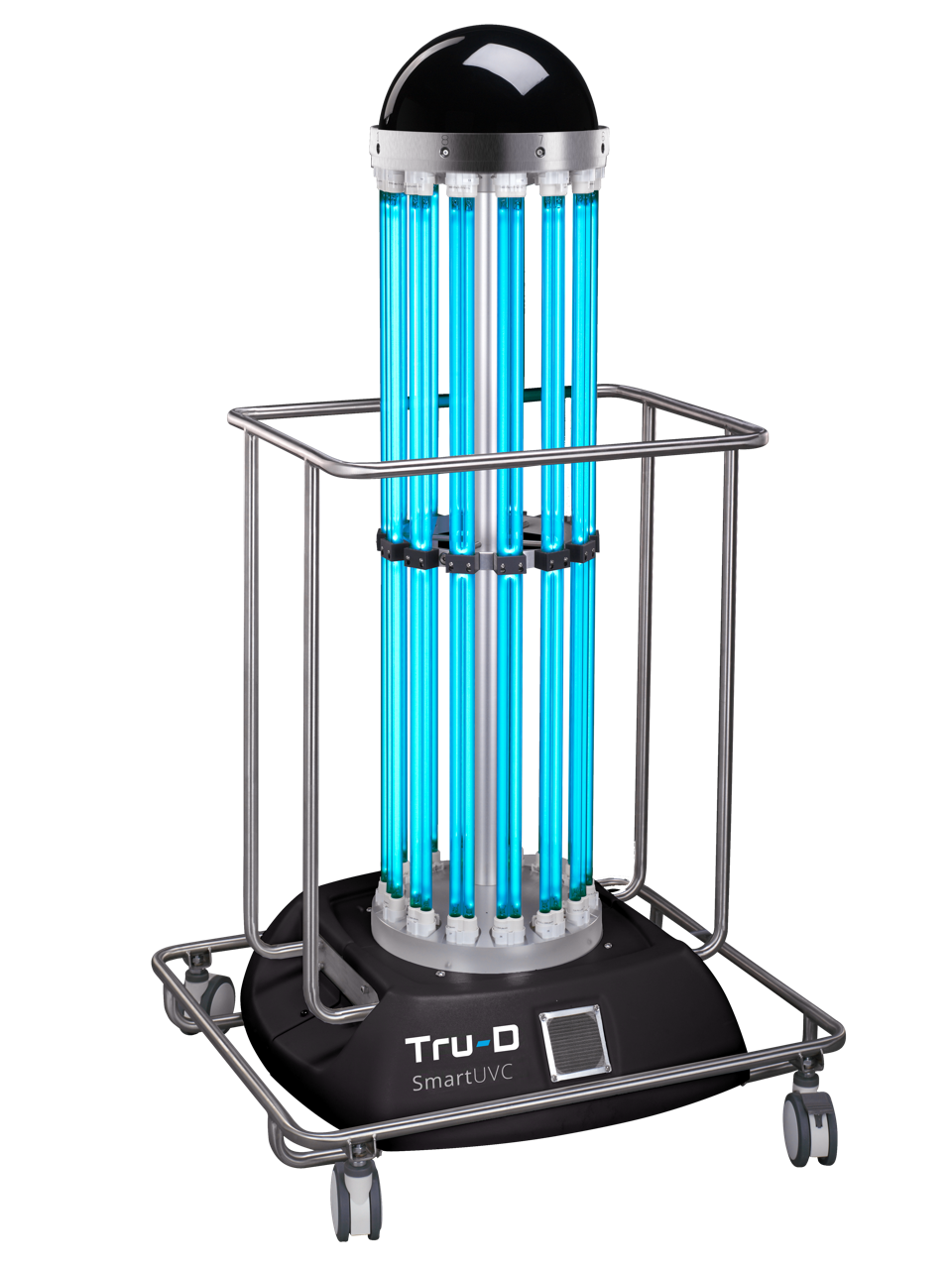 Medical Dealer | News | Tru-D UVC at APIC