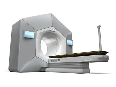 Varian Halcyon cancer treatment system has received FDA 510(k) clearance (PRNewsfoto/Varian Medical Systems)