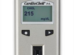 Affordable CardioChek Cholesterol Meter
