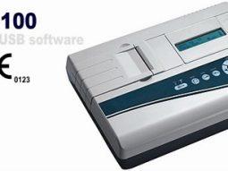 EKG 100