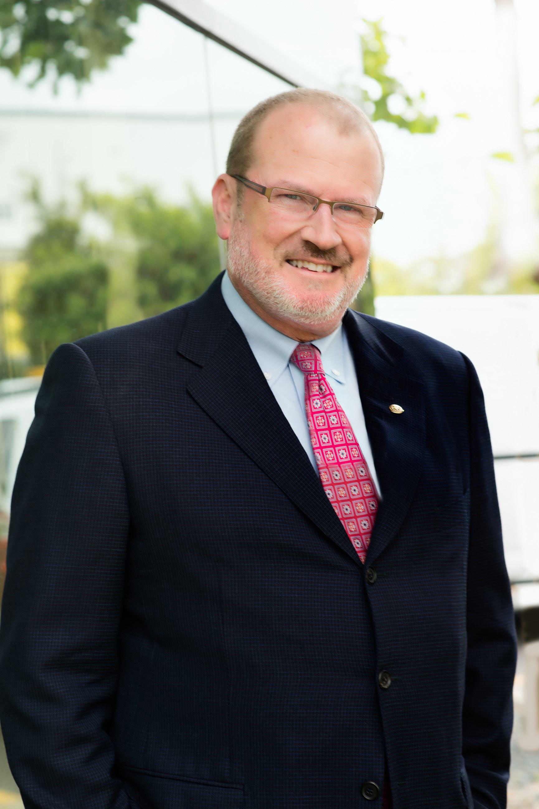 Bill Earley