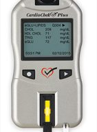 Affordable CardioChek Cholesterol Meter