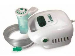 Ombra 120V Table Top Nebulizer Compressor System