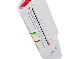 Strive® PFM Dual Zone Peak Flow Meter By Monaghan