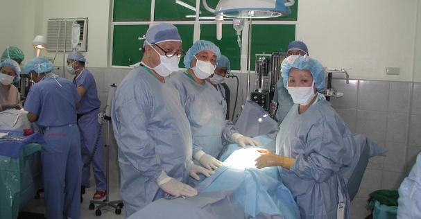 Pay it Forward: Medical Bridges