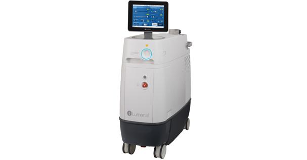 Lumenis Moses Holmium Technology