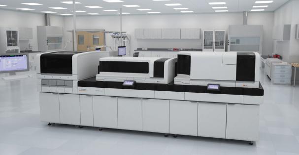 Siemens Healthineers Atellica Solution