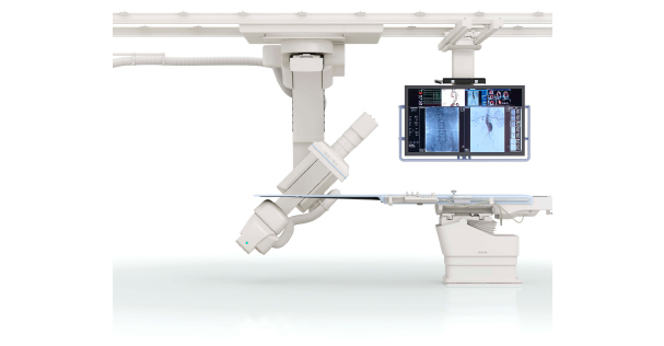 Angiography Systems Help Enhance Interventional Procedures