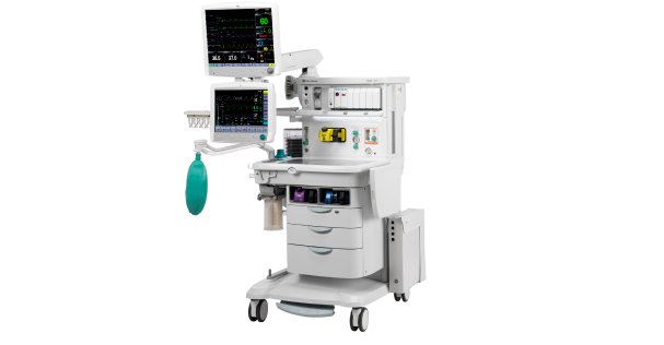 GE Healthcare Aisys CS2