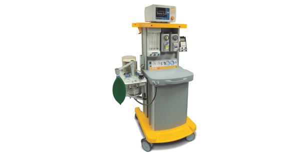Penlon Prima 451 Anesthesia System