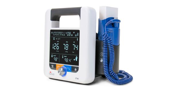 SunTech Medical Receives Validation of CT40 BP Spot-Check
