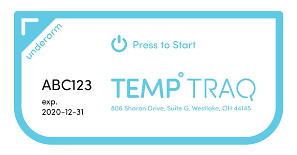 TempTraq Vies to Become New Standard-of-Care for Monitoring