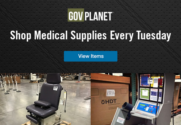 Medical Supplies - Medical Dealer - Buy and Sell New and