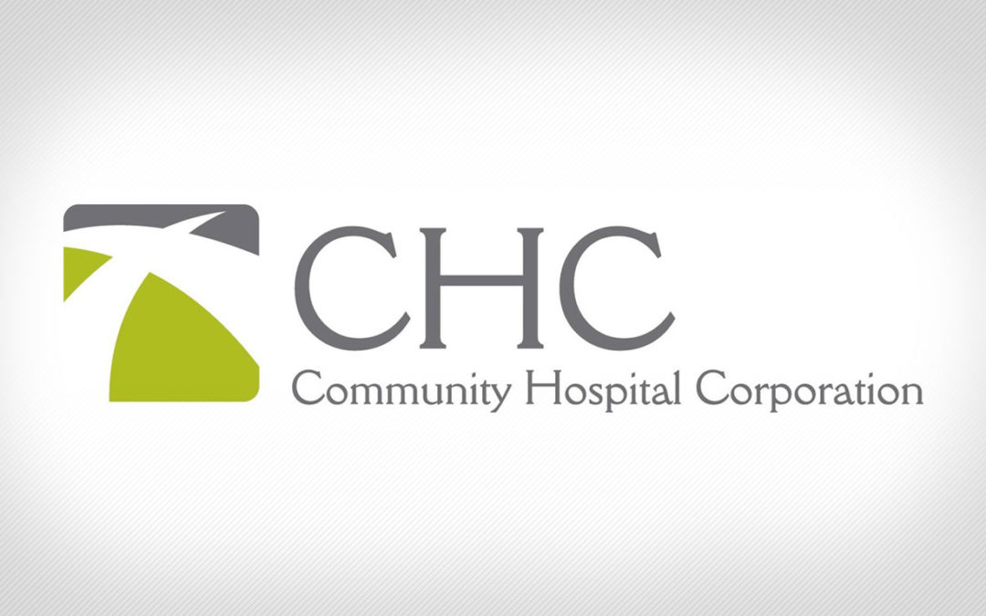 Walker County Hospital District and Community Hospital Corporation Sign Agreement
