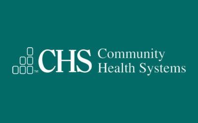 Community Health Systems Announces Definitive Agreement to Sell San Angelo, Texas Hospital
