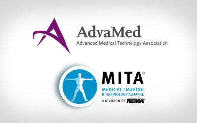 AdvaMed, MITA Exit Collaborative Community