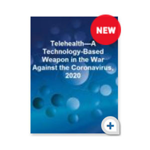Analysis: Telehealth to Experience Massive Growth with COVID-19 Pandemic