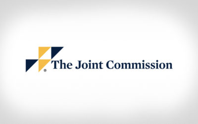 The Joint Commission: Some survey and review activities resume