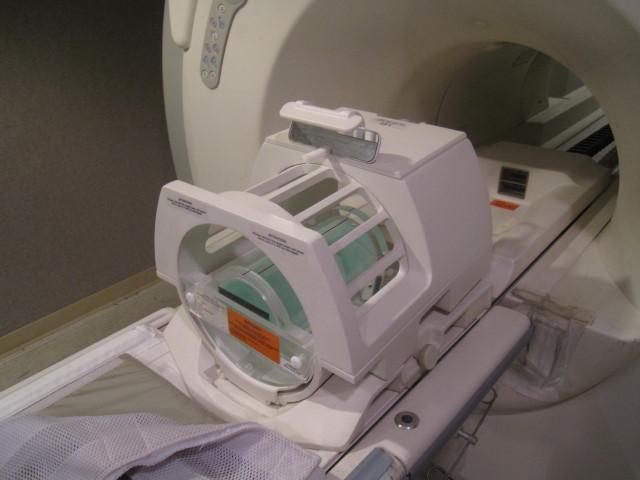 GE QUAD HEAD Coil MRI 1.5T P/N 46-282118G2